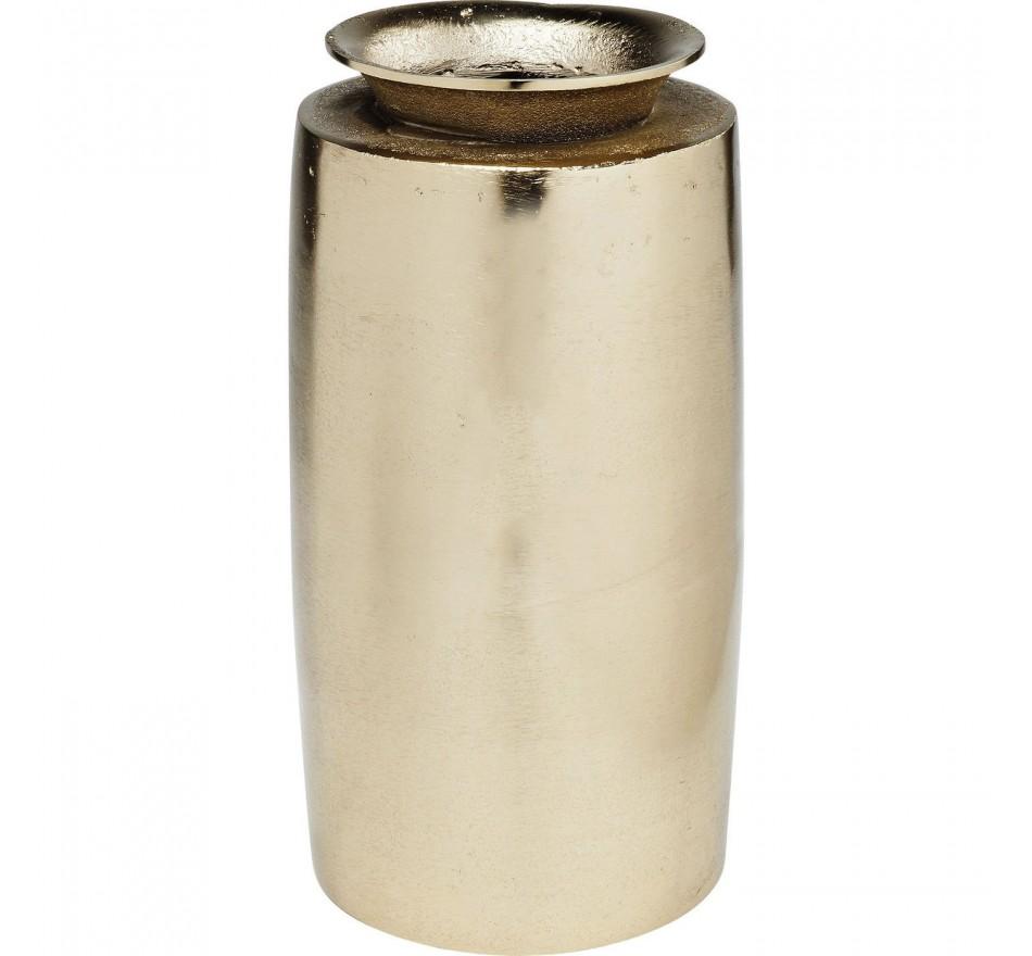 Vase Luna Ring 30cm Kare Design