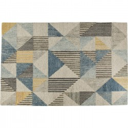 Tapis Triangle Stripes 240x170cm Kare Design