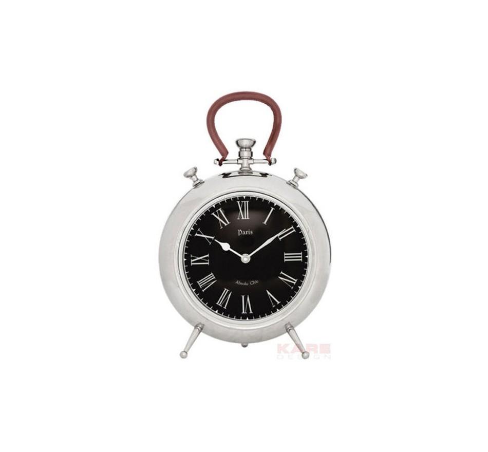 Horloge à poser Paris Pocket 39cm Ass. Kare Design