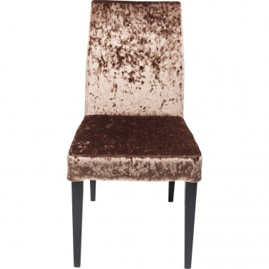 Chaise Mara Diva marron Kare Design