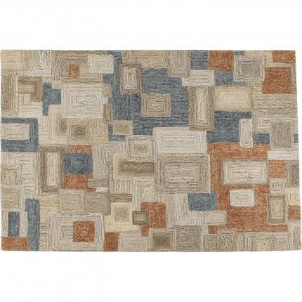 Tapis Color Fields 240x170cm Kare Design