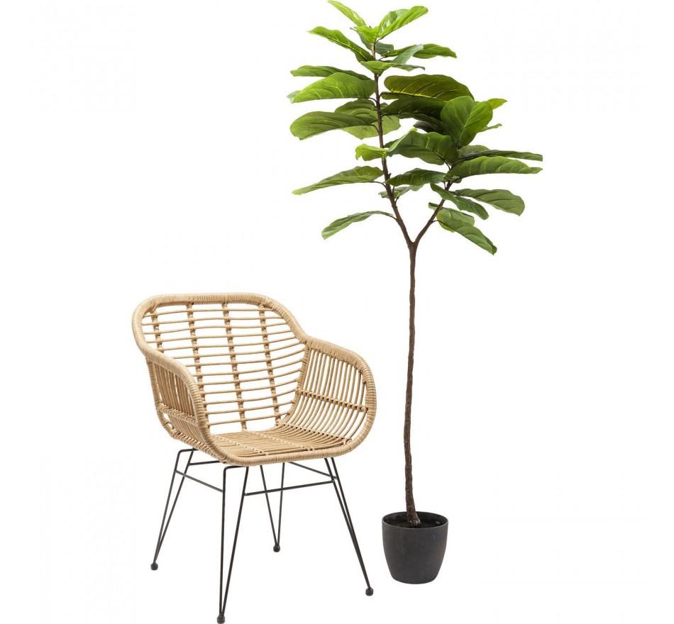 Plante décorative Leaf Tree 170cm Kare Design