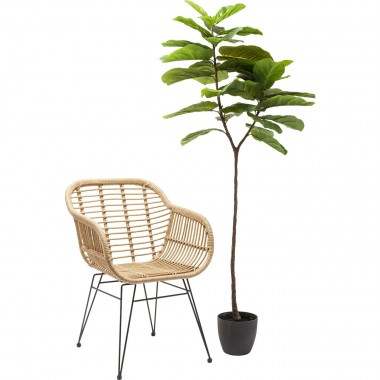 Plante décorative Leaf Tree 170cm Kare Design