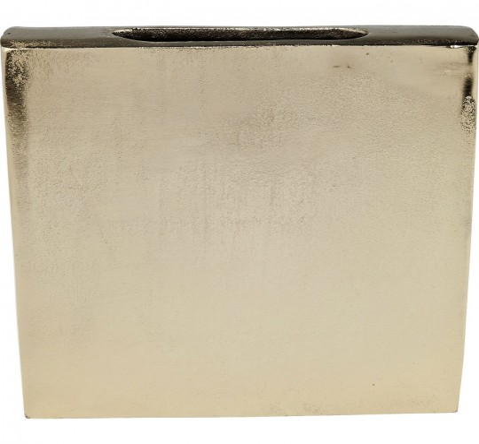 Vase Block 25cm Kare Design