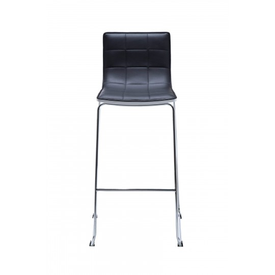 Tabouret Bar High Fidelity Noir Kare Design