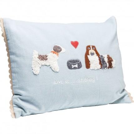 Coussin Fairytale Love 40x30cm Kare Design