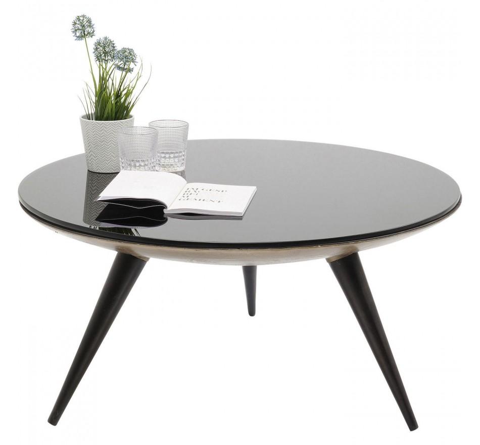 Table basse Secrets Ø90cm