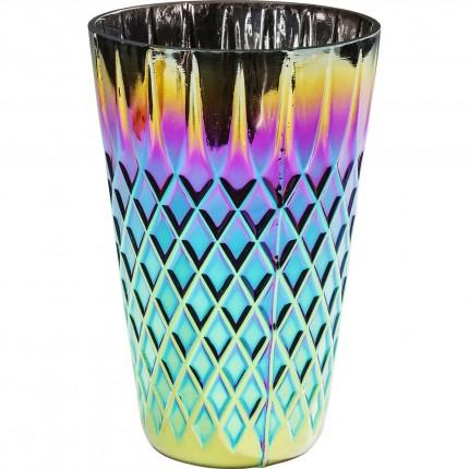 Vase Rainbow 25cm Kare Design