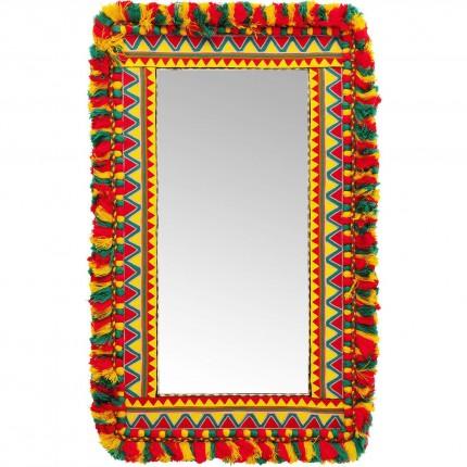 Miroir Flick Flack 95x60cm Kare Design