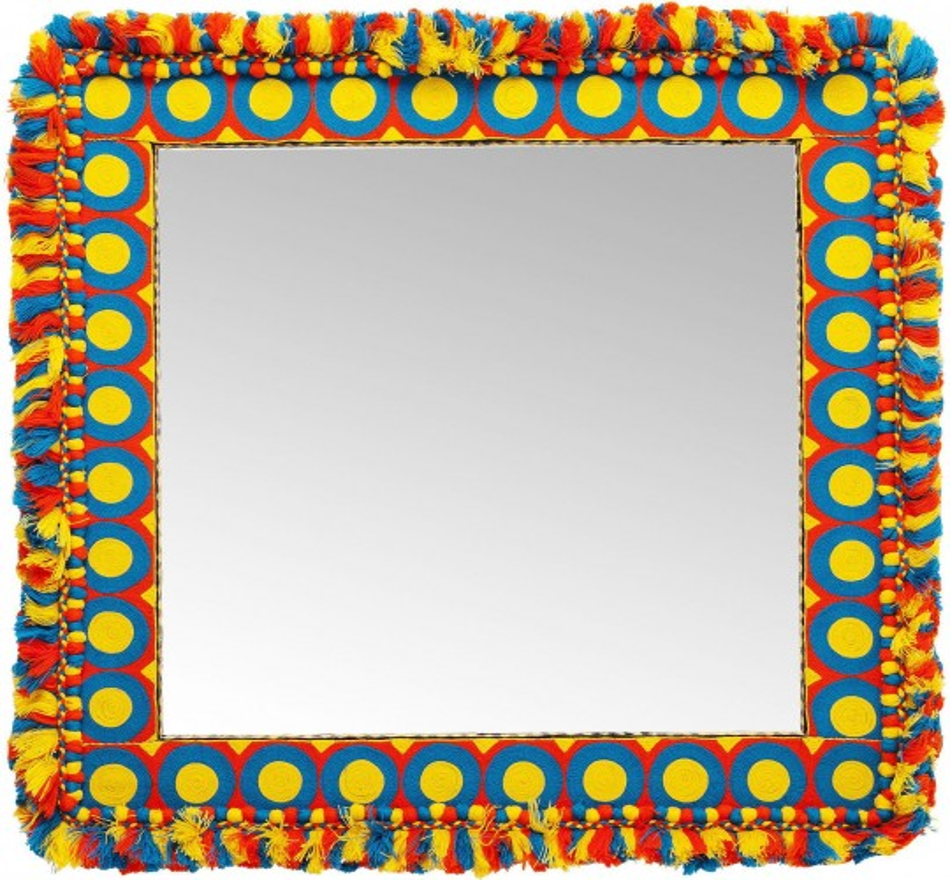 Miroir Flick Flack 90x90cm Kare Design