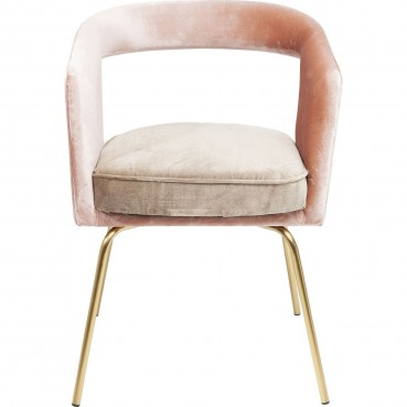 https://www.kare-click.fr/53857-thickbox/chaise-avec-accoudoirs-rimini-rose-et-vert-kare-design.jpg