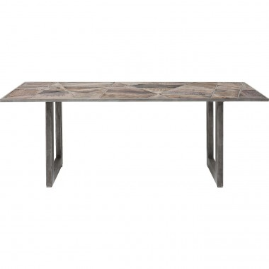 Table Storm 200x90cm Kare Design