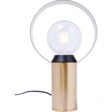 Lampe de table Miracle Ring LED
