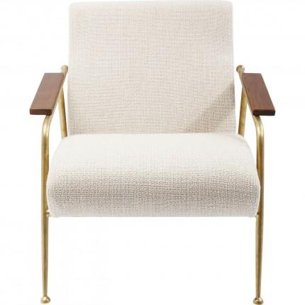 Fauteuil Topogan Kare Design