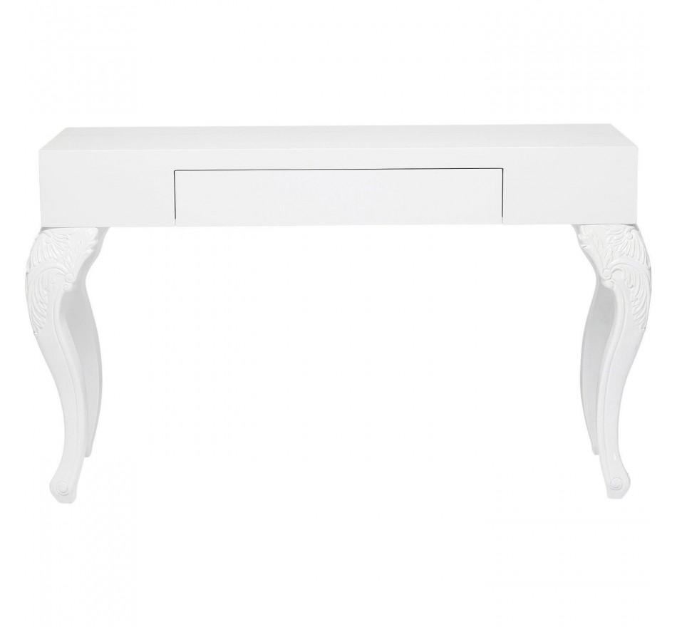 Console Janus blanche Kare Design