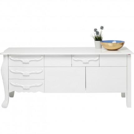 Buffet Janus blanc Kare Design
