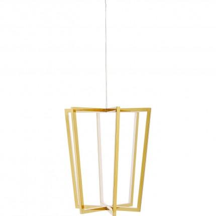Suspension Cubicle LED Kare Design