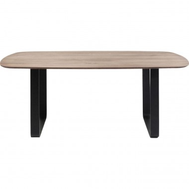 Table Happy Stay 180x90cm Kare Design
