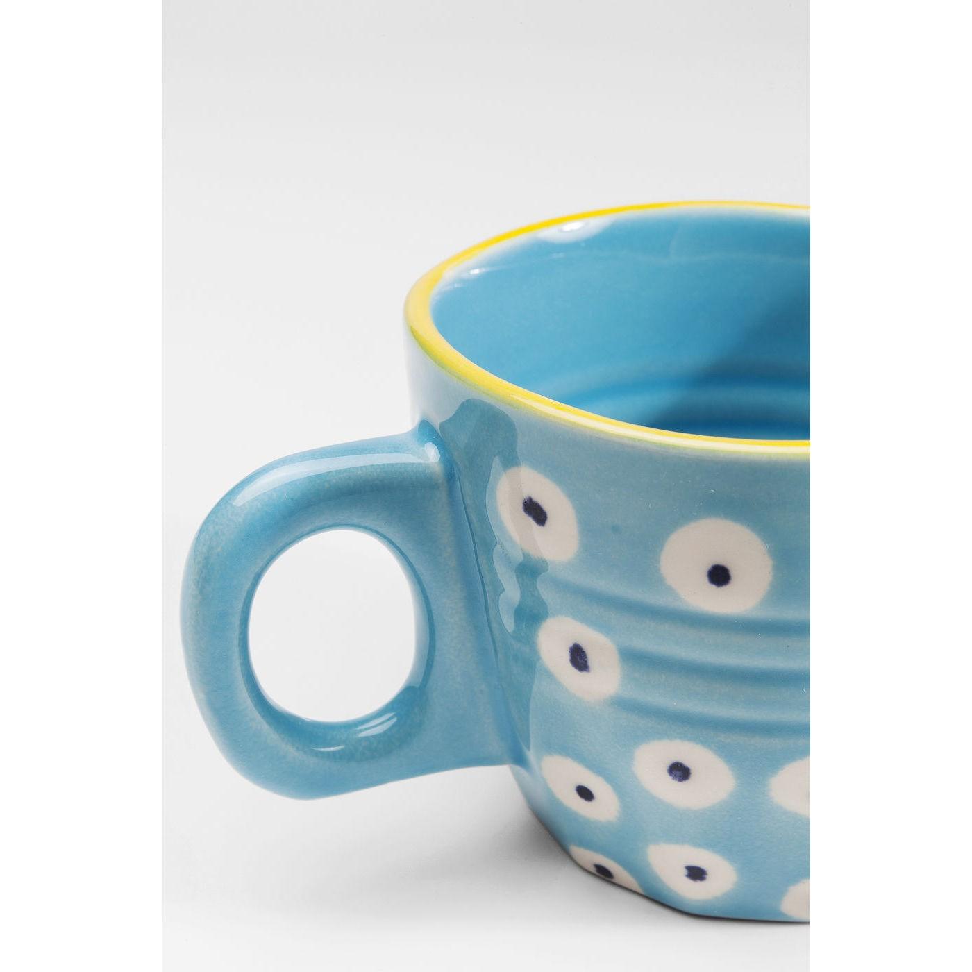 Tasse à café Dotty Kare Design