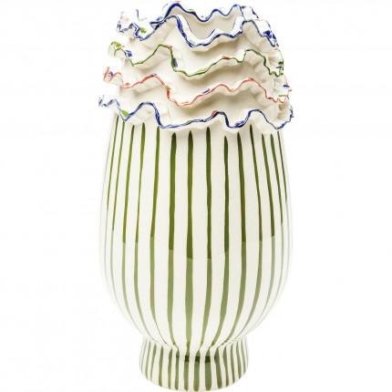 Vase Falbala 39cm Kare Design