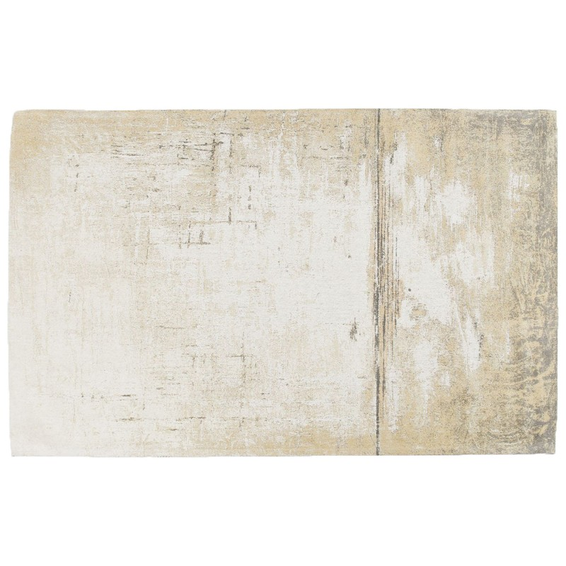 Tapis Abstrait Beige Abstract Kare Design