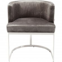 Fauteuil Rumba Grey Kare Design