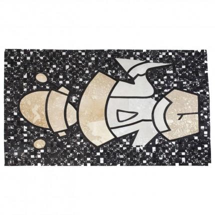 Tapis Space Cowboy 170x240cm Kare Design