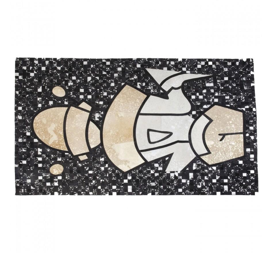 Tapis Space Cowboy 170x240cm