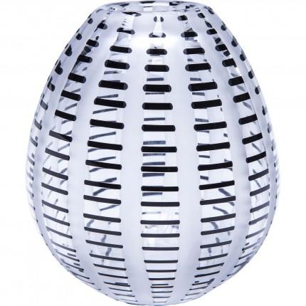 Vase Grid 15cm Kare Design