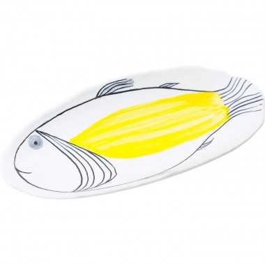 Coupe Pescaria Yellow Kare Design