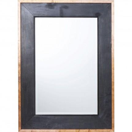 Miroir Fence 122x91cm Kare Design