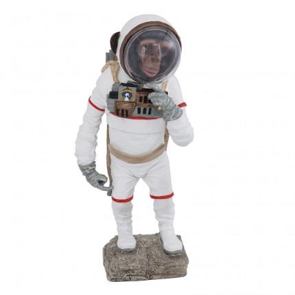 Déco singe astronaute 49cm Kare Design