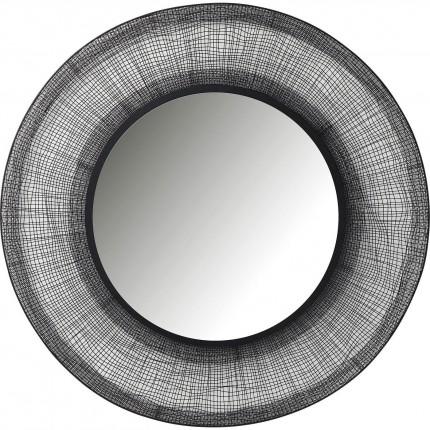 Miroir Mesh 100cm Kare Design