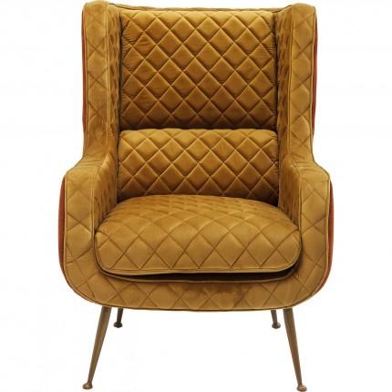 Fauteuil Nona Kare Design