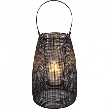 Lanterne Mesh Kare Design