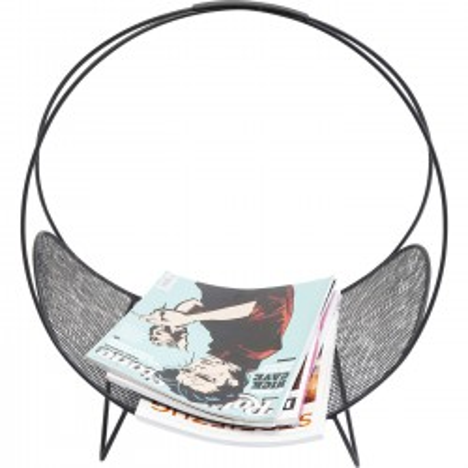 Porte-magazine Rack Mesh Kare Design
