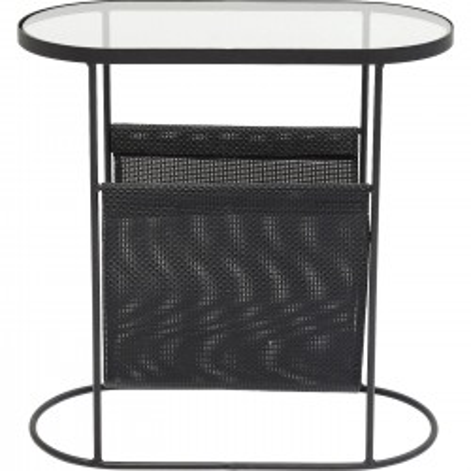Table d'appoint Mesh Kare Design