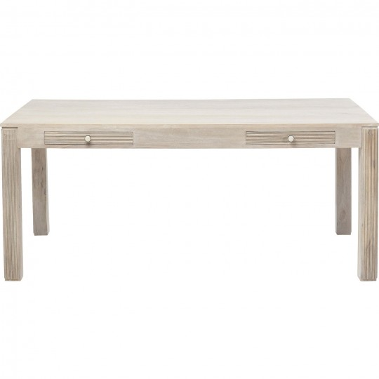 Table Linear 180x90cm Kare Design