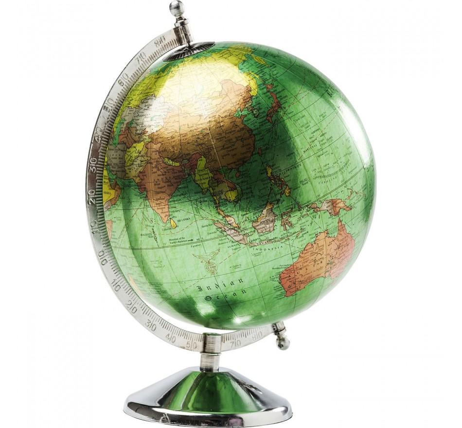 Deco Globe Around Kare Design