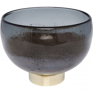 Vase Pure Bowl 17cm Kare Design