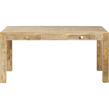 Table Puro Plain 160x80cm Kare Design