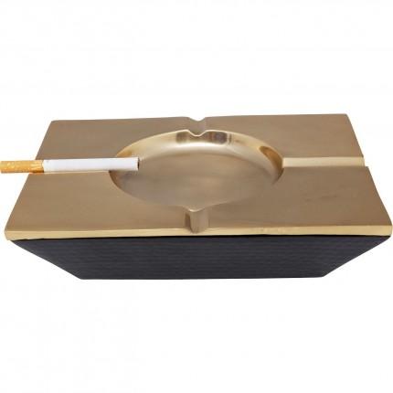 Cendrier Galan rectangulaire Kare Design