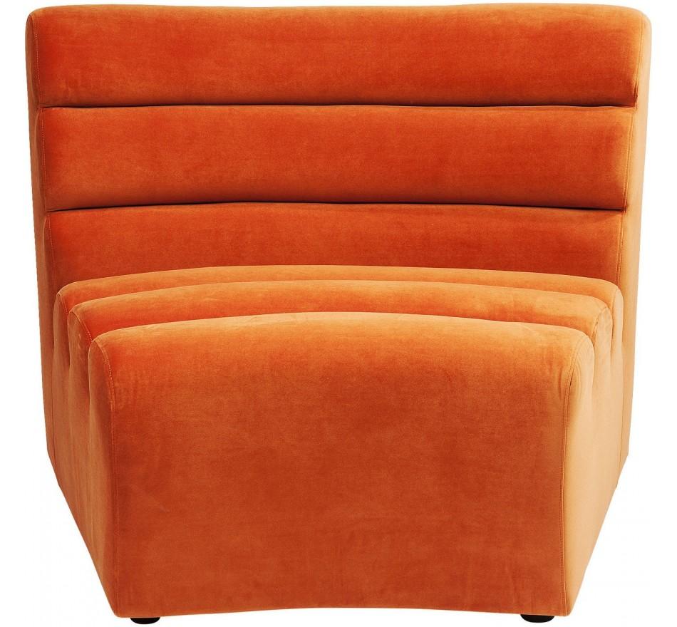 Assise Wave orange Kare Design
