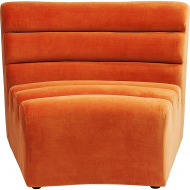 Assise Wave orange Kare Design