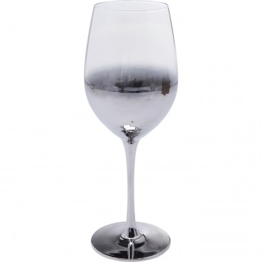 Verres à vin blanc Night Sky set de 6 Kare Design