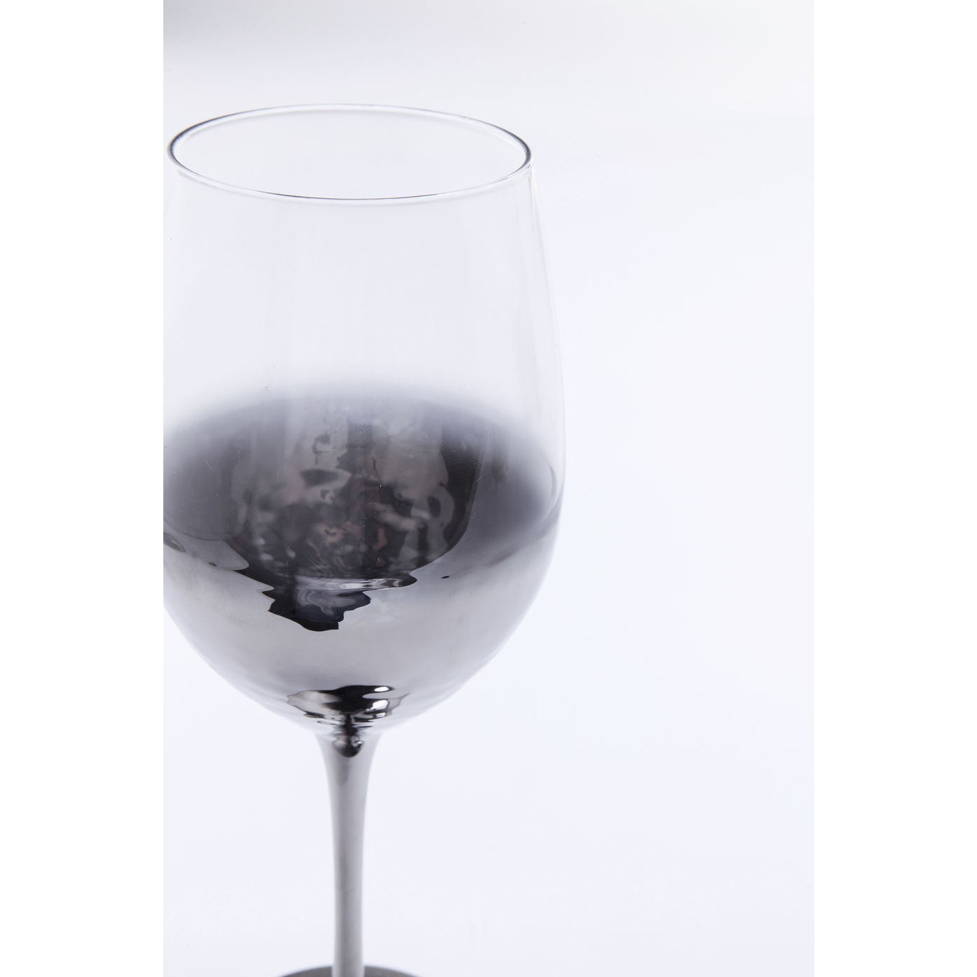 Verres à vin blanc Night Sky set de 6 Kare Design