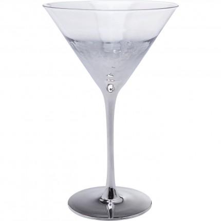 Verres à cocktail Night Sky set de 8 Kare Design