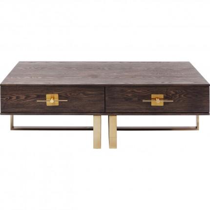 Table basse Osaka 138x77cm Kare Design