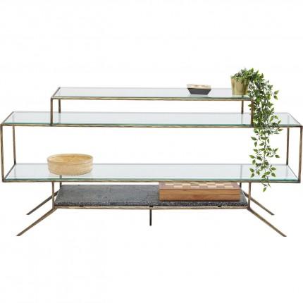 Meuble TV Terrazzo 152cm Kare Design