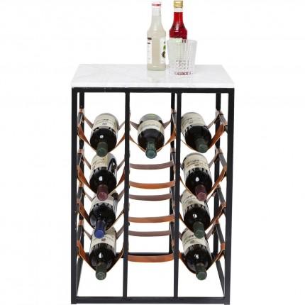 Porte-bouteilles Key West 65cm Kare Design